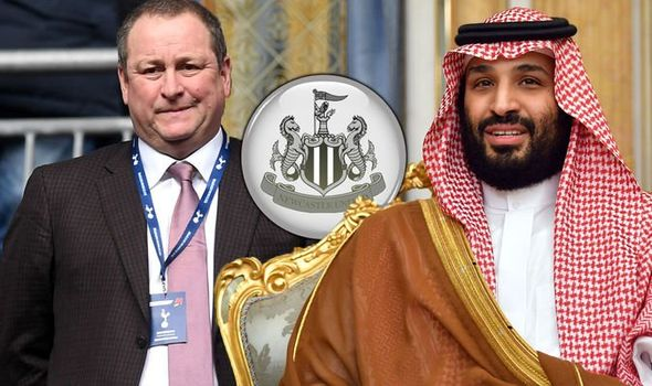 Newcastle Takeover And The Aim For Premier League Big 7