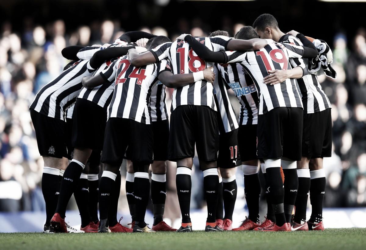 Jugadores a seguir Newcastle 2018/19: juventud que promete