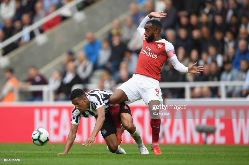 Arsenal vs Newcastle United Preview: Gunners look to extend unbeaten home run