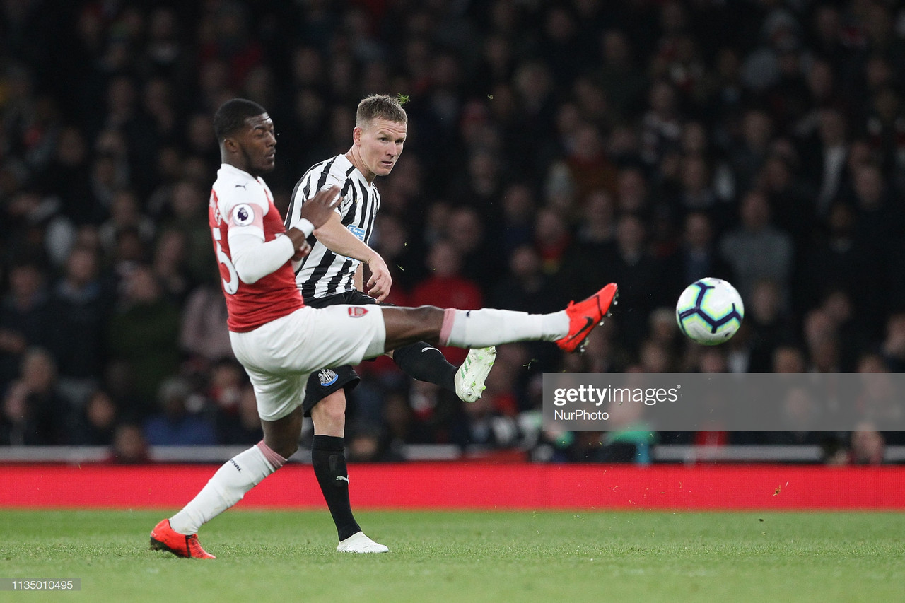 Newcastle United vs Arsenal Preview: Gunners aim for a strong start on Tyneside