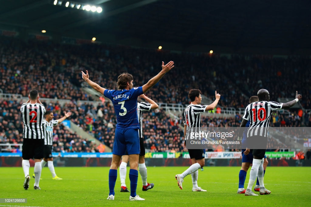Chelsea vs Newcastle United Preview: Magpies look to turn top six woes around with an injury-riddledsquad