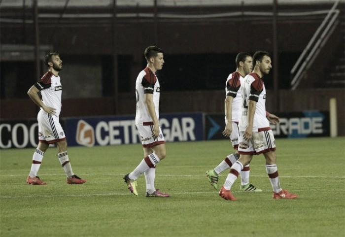 No más Copa Argentina para Newell's