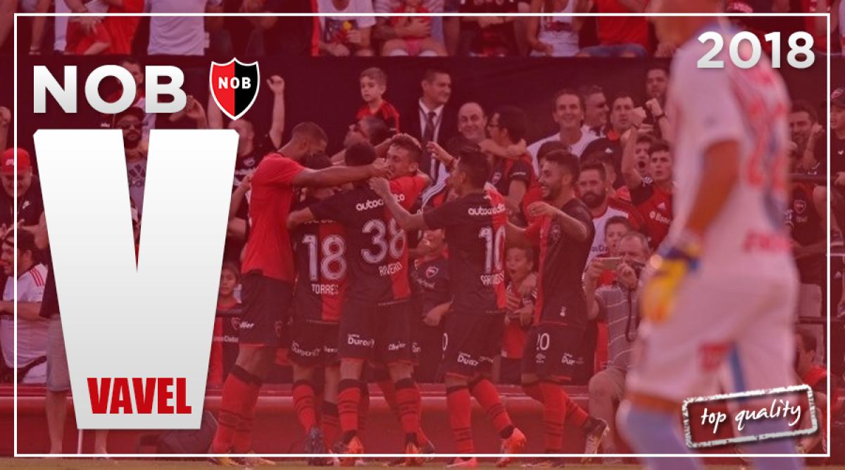 Guía Newells Superliga 2018/19: el objetivo principal es buscar regularidad