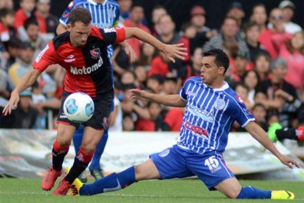 Newell's - Godoy Cruz: para reencontrarse con la victoria