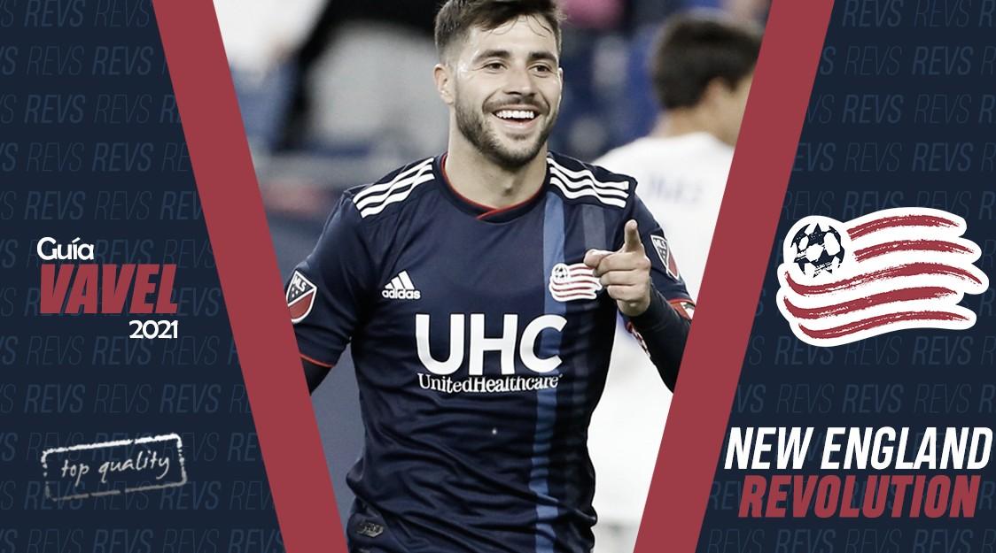 Guía VAVEL MLS 2021: New England Revolution 2021, cerca del sueño