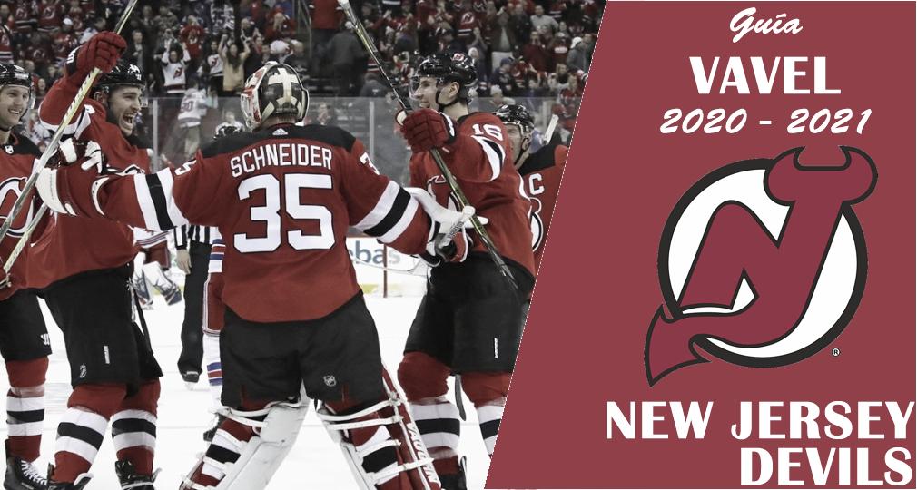 Guía VAVEL New Jersey Devils 2020/21: mejorar la decepción del pasado curso