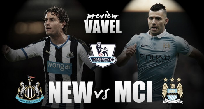 Newcastle United - Manchester City Preview: Citizens aim to continue momentum at St. James' Park