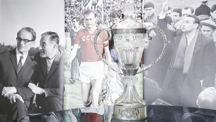 Ural – Lokomotiv de Moscú: la Copa busca dueño