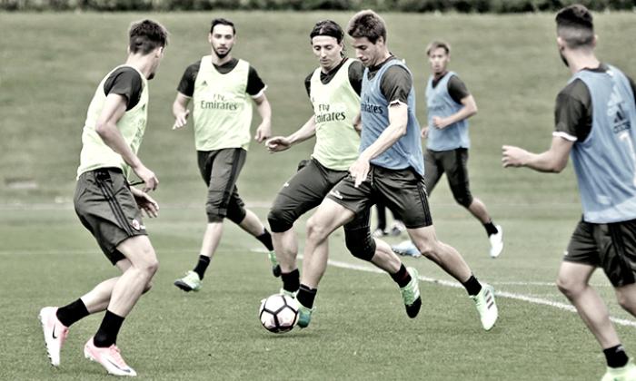 Milan, le ultime da Milanello: focus sulla tattica e torneo finale a tre squadre