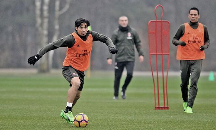 Milan, ripresa degli allenamenti: sabato arriva il Chievo a San Siro