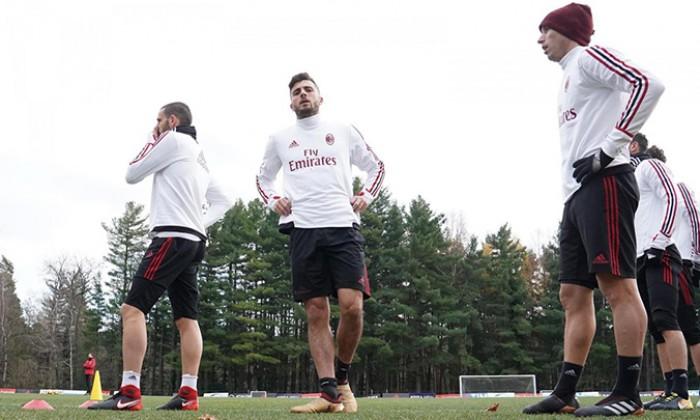 Milan, Gattuso ne perde tre per il Rijeka