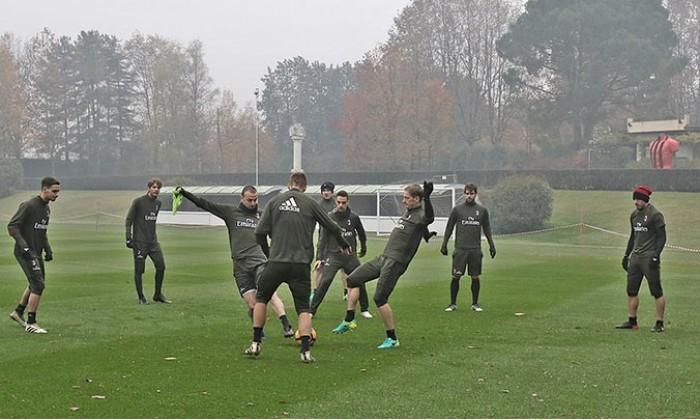 Milan, Romagnoli convocato per il derby