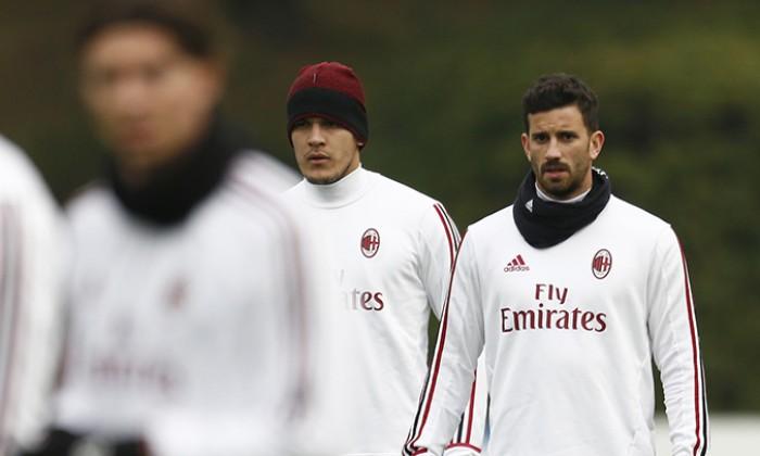 Milan, le ultime da Milanello: il bollettino medico e i convocati per il match di Coppa Italia