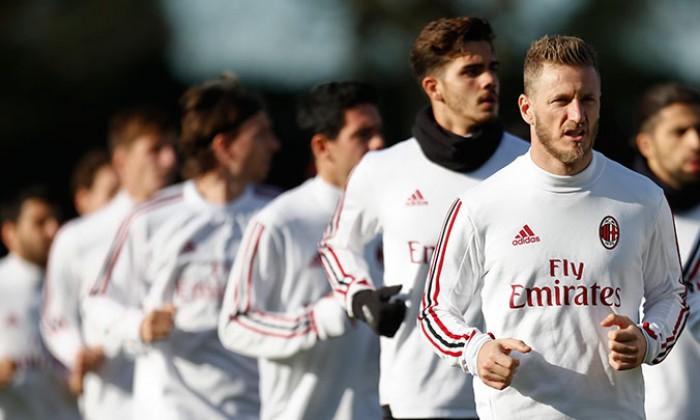 Verona-Milan, Gattuso: