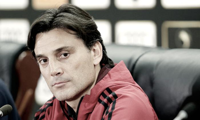 Milan-Genoa, Montella si gioca la panchina: Gattuso in preallarme