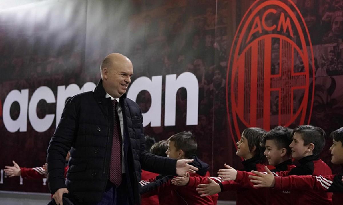 Milan, la Uefa non bloccherà il mercato