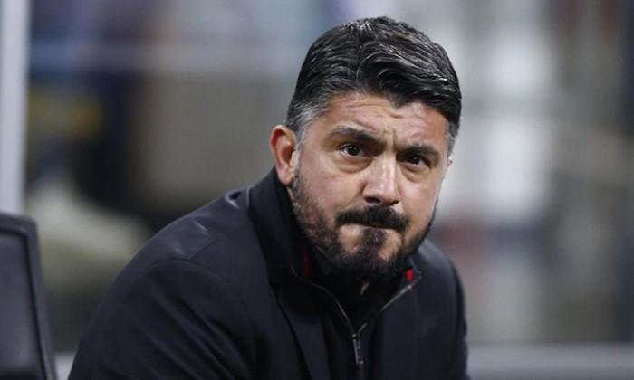 """Milan, senti Gattuso: """"Parlo tutti i giorni con Gigio, non sono emersi problemi"""""""