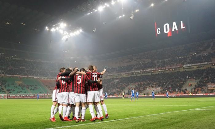 Milan-Verona diretta, formazioni ufficiali dalle 20.30 (Coppa Italia)