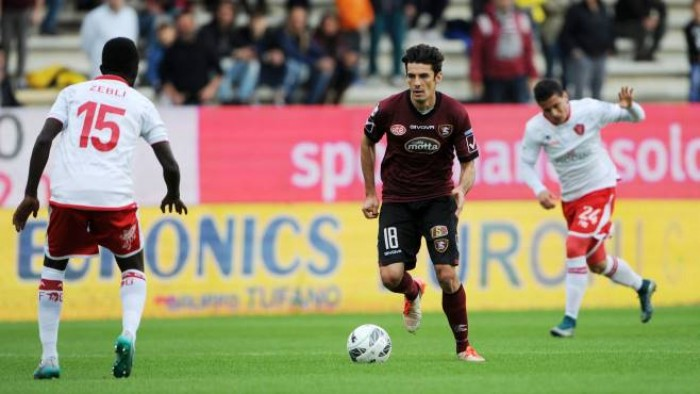 Serie B - La Salernitana anima il calciomercato