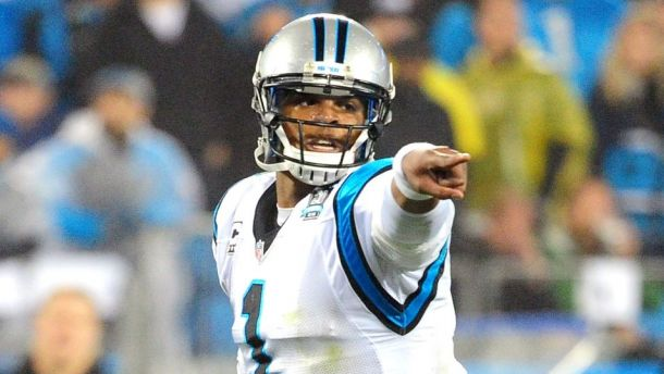 Carolina Panthers Sign Cam Newton To Five-Year Extension Worth $103.8 Million