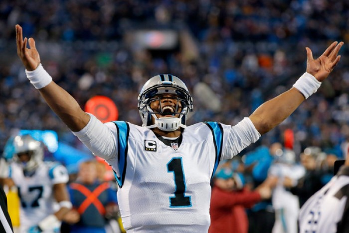 Bill Romanowski Apologizes For Calling Cam Newton A 'Boy' On Twitter