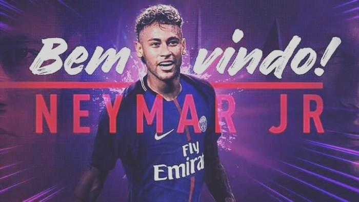 Calciomercato PSG, niente transfer per Neymar: esordio rimandato