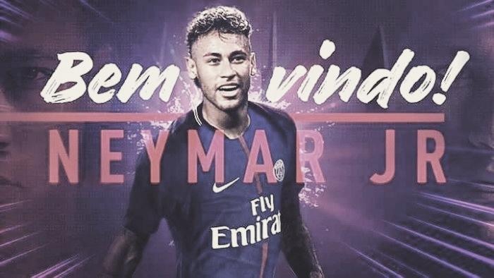 Los desafíos de 'Neymar Saint Germain'