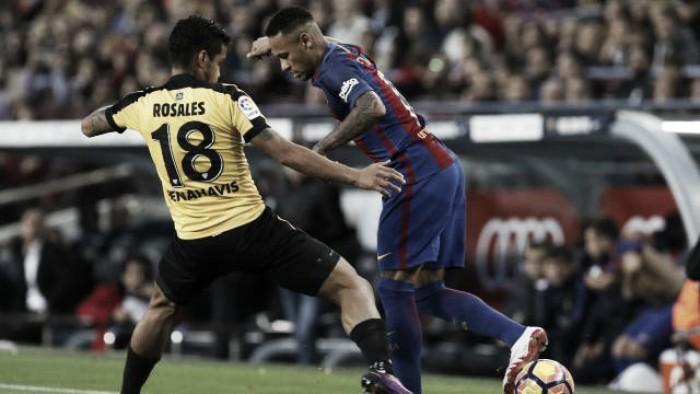 Liga, 13^ giornata. Barça all'Anoeta, Real per la fuga, Valencia a Siviglia
