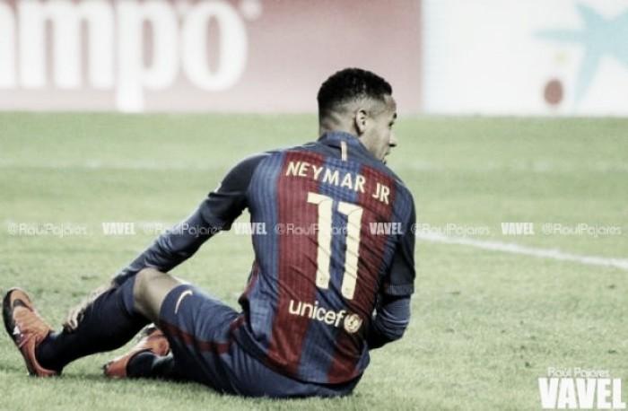 Juventus FC - FC Barcelona , puntuaciones del Barcelona, Octavos de Final