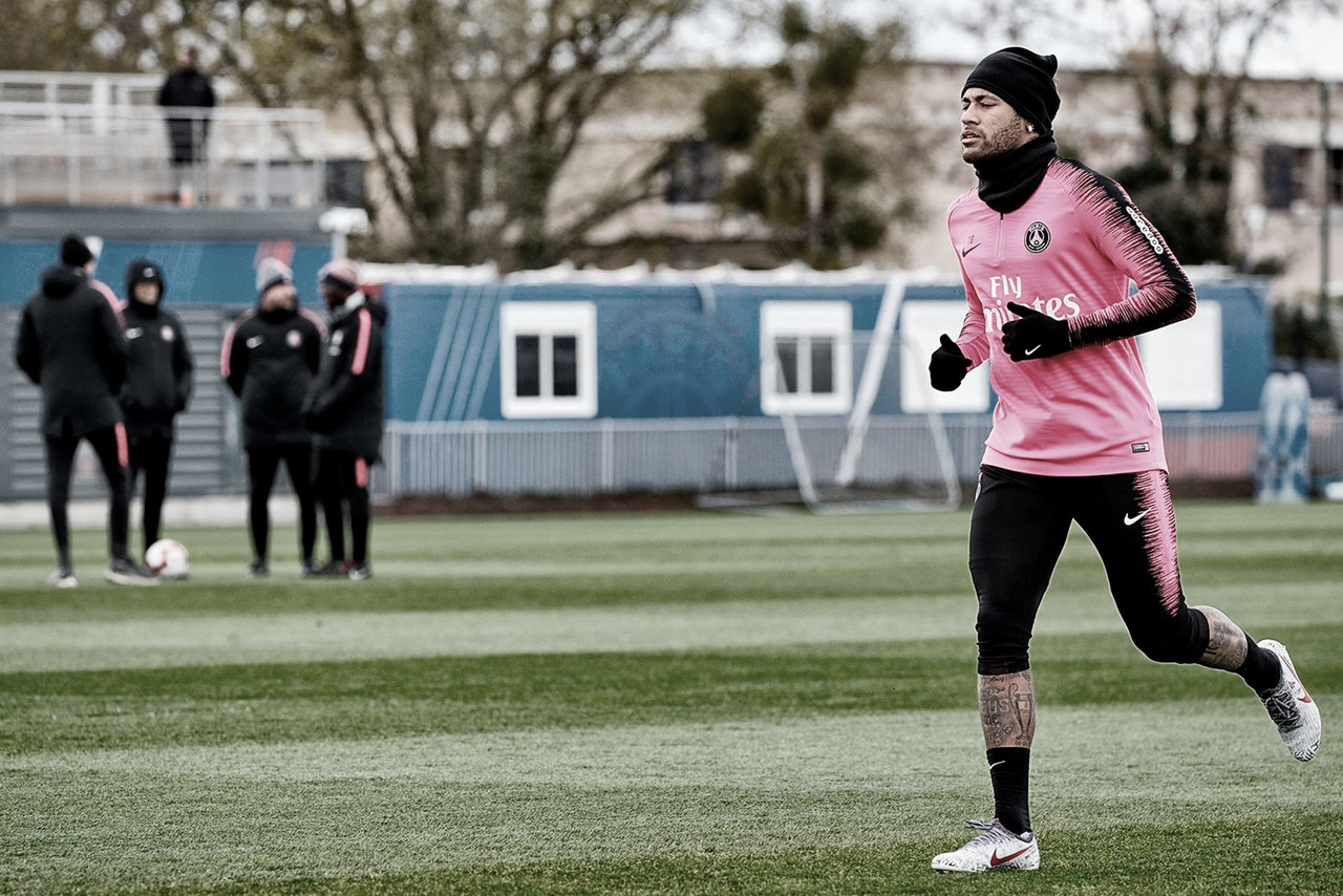 Insatisfeito noParis Saint-Germain, Neymar é especulado em grandes times europeus