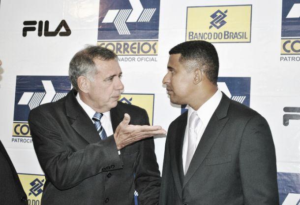 Ney Pereira é demitido do comando técnico da seleção de futsal