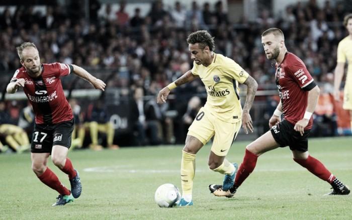 """Neymar comemora estreia pelo PSG e deixa Barça no passado: """"Estou mais vivo do que nunca"""""""