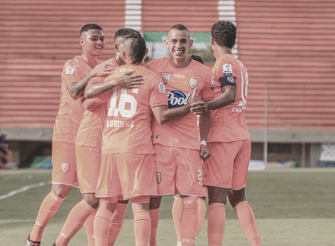 """Neyder Moreno: """"Al principio me sentí incómodo"""""""