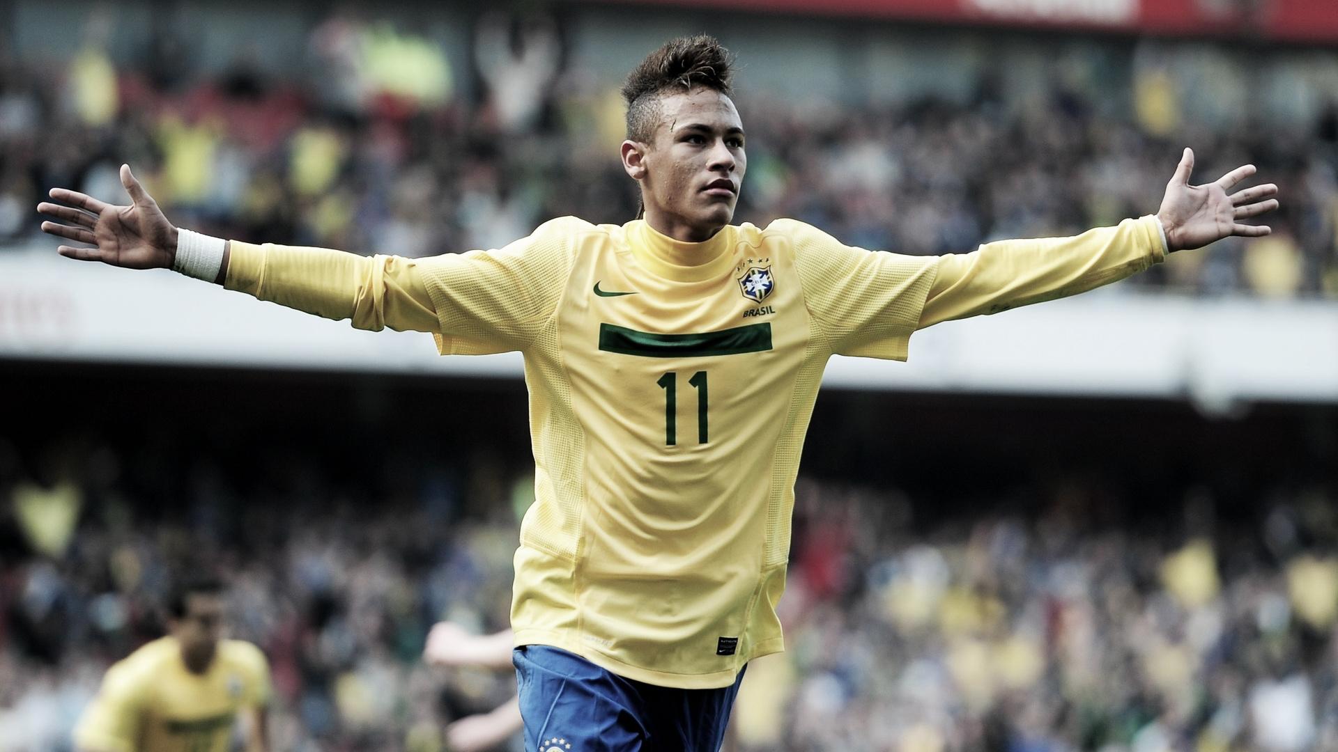 Officiel: Neymar annonce son transfert à Barcelone