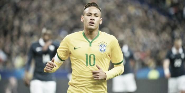 Neymar, patto Barcellona-Brasile: alle Olimpiadi di Rio, ma non in Copa America