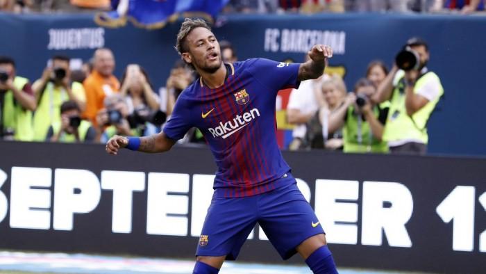 Barcellona, lo spogliatoio blaugrana chiede chiarezza a Neymar