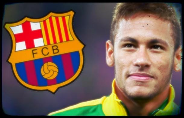 Benvingut Neymar