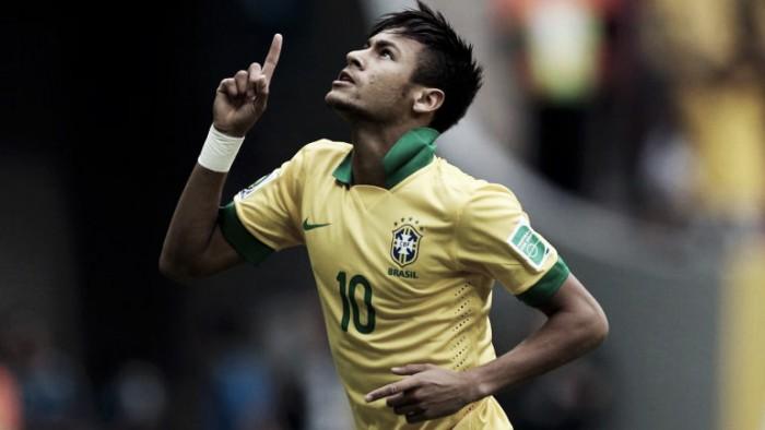 Brasil apunta a los Juegos Olímpicos