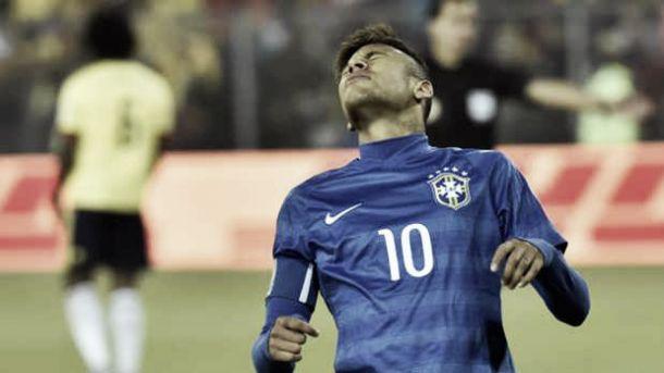 Copa America, tegola sul Brasile. Neymar salta Venezuela ed eventuali quarti di finale!