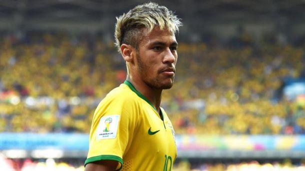 """Neymar: """"Siamo qui per vincere, non per dare spettacolo"""""""