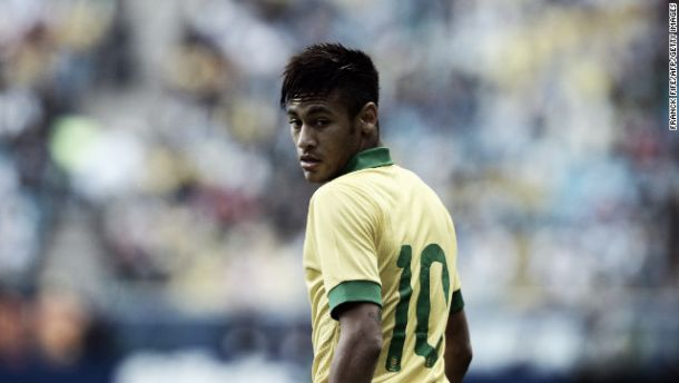 World Cup 2014 Preview: Brazil v Croatia