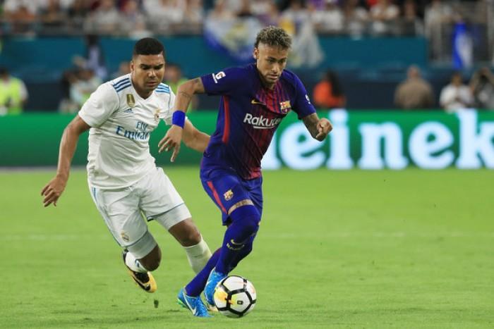 Il Psg versa la clausola per Neymar: la Liga non l'accetta