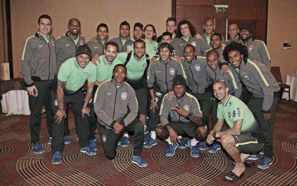 """Copa America 2015 - Neymar saluta il Brasile: """"Ovunque sarò, resterò al fianco della squadra"""""""