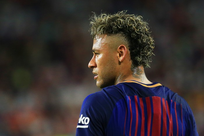 Neymar's £200m transfer and its deeper meaning