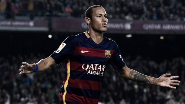 Neymar set to sign new contract at FC Barcelona