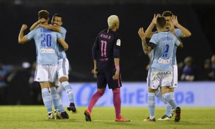 Liga, il Barcellona cade a Vigo: 4-3 al Balaidos