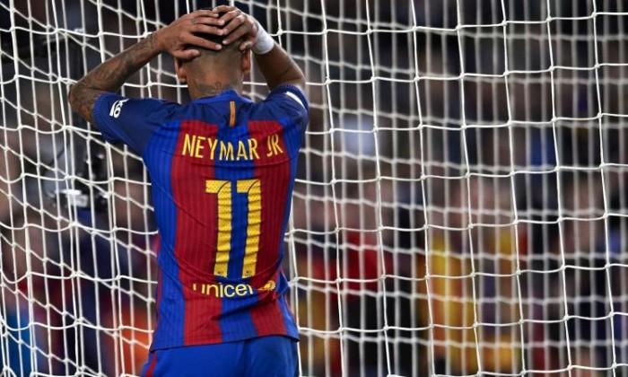 Barcellona, caso Neymar: chiesti due anni di carcere