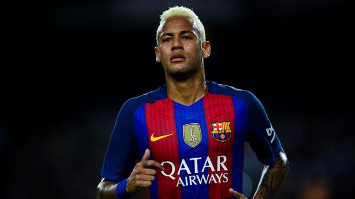 Barcellona: rinnovo faraonico per Neymar, ieri ha firmato Mascherano