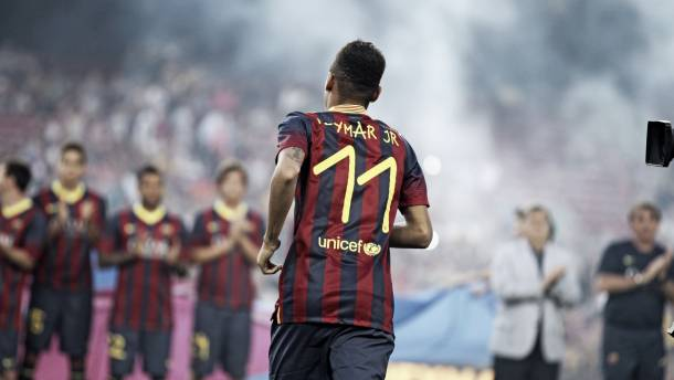 Fútbol Club Barcelona 2013/14