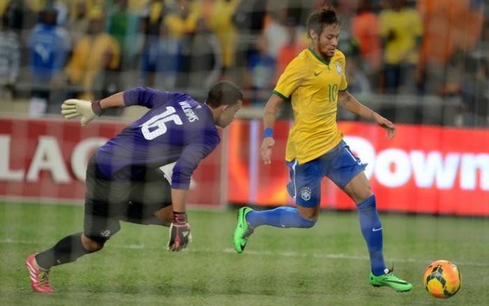 Rio ai blocchi di partenza: per il calcio maschile ecco Brasile-Sud Africa